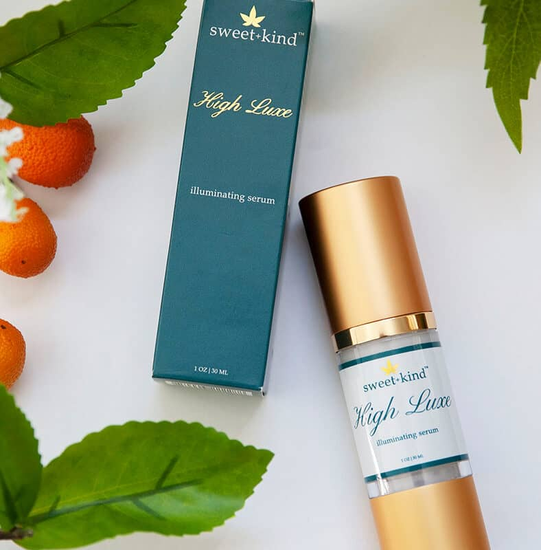 High Luxe Illuminating Serum